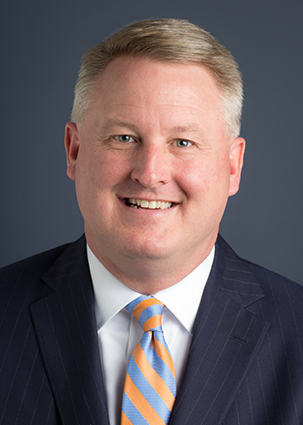 Dan Jenkins, CLU Wealth Management Advisor photo