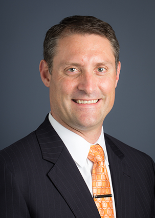 Geoff Kasse, CFP Financial Advisor photo